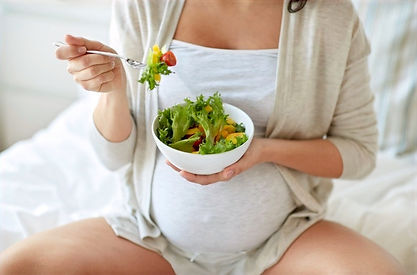 Eating These 11 Foods During Pregnancy Will Maintain Your Fitness and Ensure Smooth Delivery