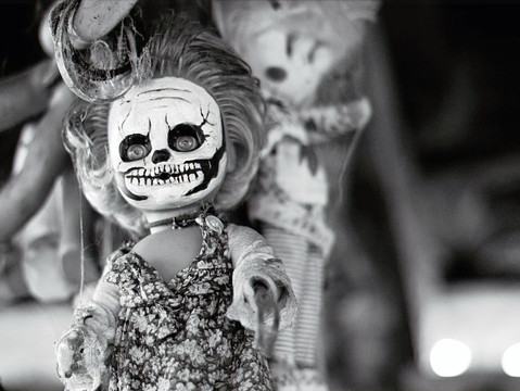 The Island of Dolls: The Haunted Place in Mexico with a Dark and Mysterious Past