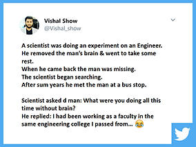11 Funniest Engineering Jokes to Make Your Day