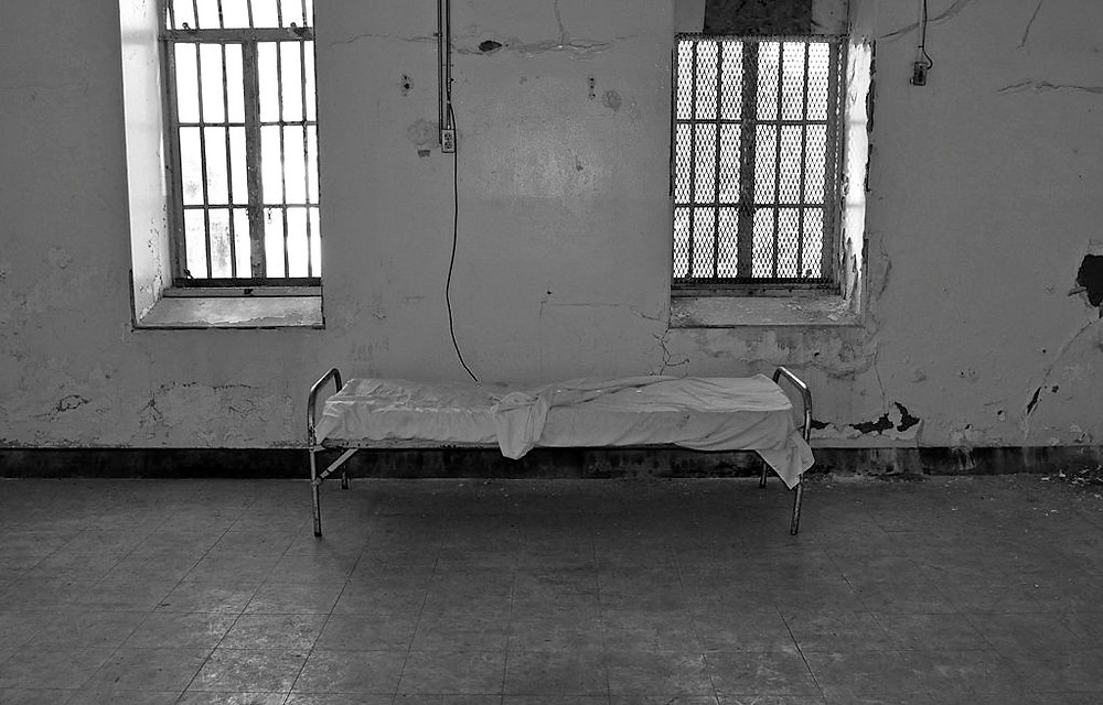Trans-Allegheny Lunatic Asylum: Know the Horrifying Story Behind the Creepy Abandoned Asylum!