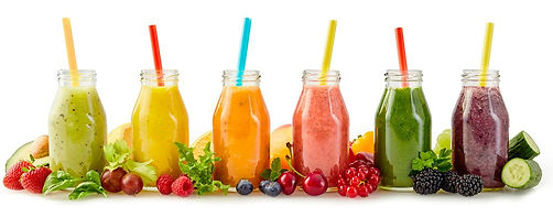 Top 10 Healthy Foods and Drinks that Can Boost Your Energy