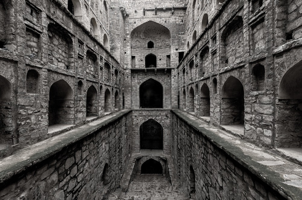 Haunted Agrasen Ki Baoli: People Experience Footstep of Someone Following Them! Know Scary History!