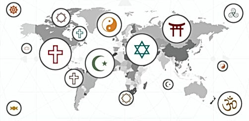 Why Do We Need Religion? Do We Really Need a Religion? World is Changing, Are You?