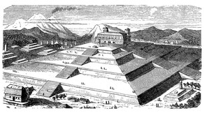 Did You Know? The world's largest pyramid is not in Egypt? Shocked! Read to know More!