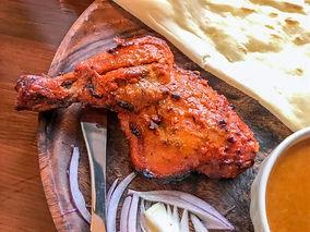 History of Tandoori Chicken: Know The Origin that Dates Back to the Harappan Civilization!