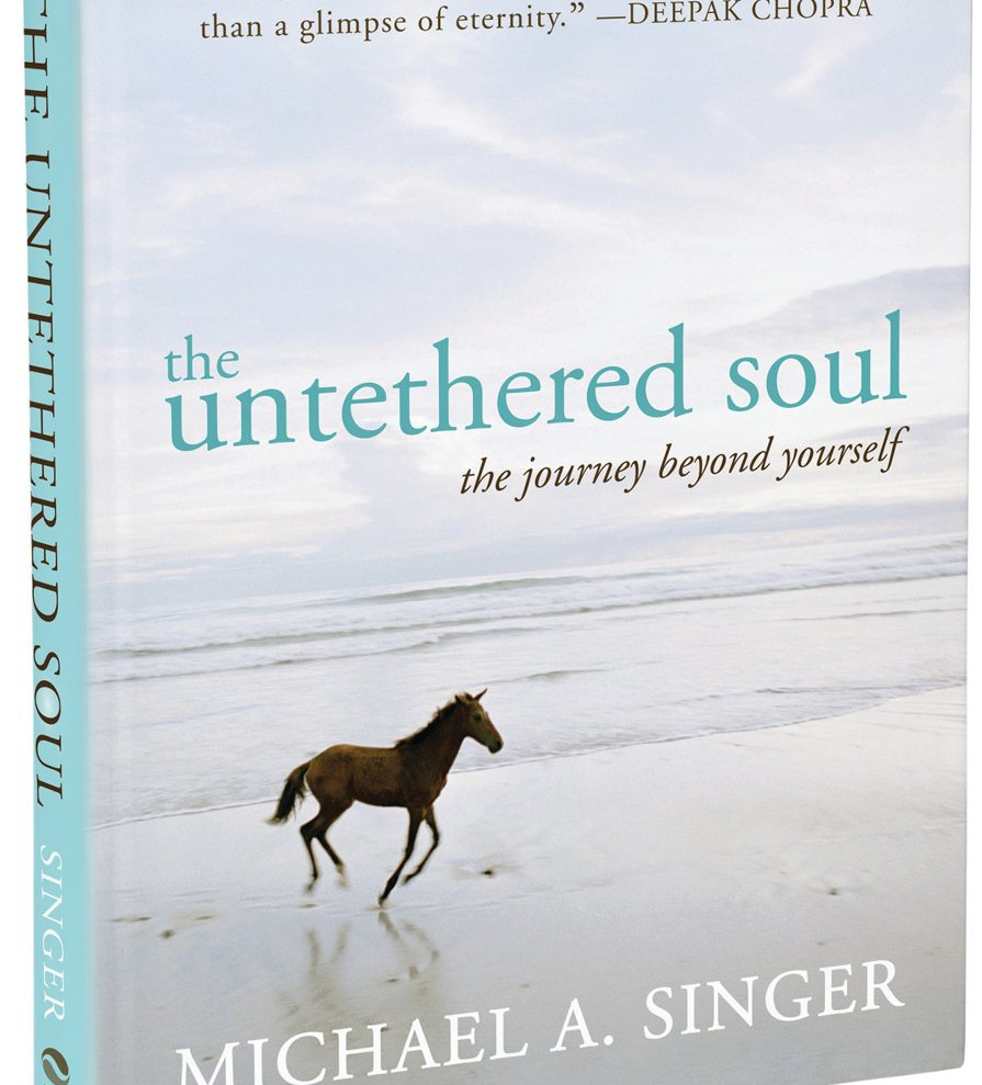 "20 Conscious Secrets from ""The Untethered Soul: The Journey Beyond Your"" Book by Michael Alan Singer"