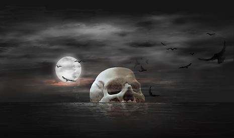Hidden Dark secret Behind Poveglia Island's Abandonment: Come Experience a Ghost Adventure