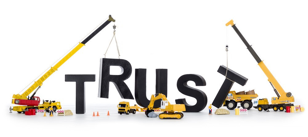 """Trust Me: 55 Ways to Build Trust and Credibility""- Must Read"