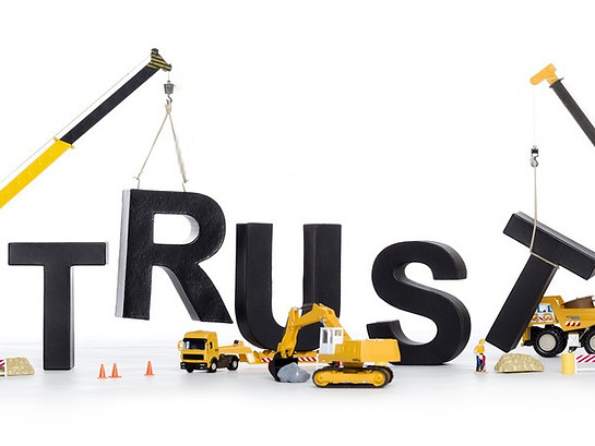 """""""Trust Me: 55 Ways to Build Trust and Credibility""""- Must Read"""
