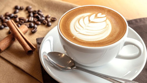 The Story behind Your Caffeine Rush