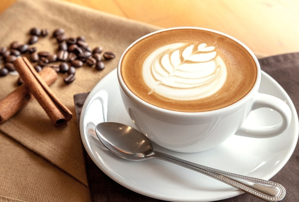 History of Coffee, coffee slavery history