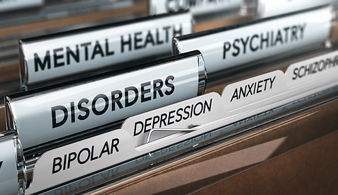 Know-How Mental Illness like Depression, ADHD, OCD, Bipolar & Anxiety can be an Advantageous Too