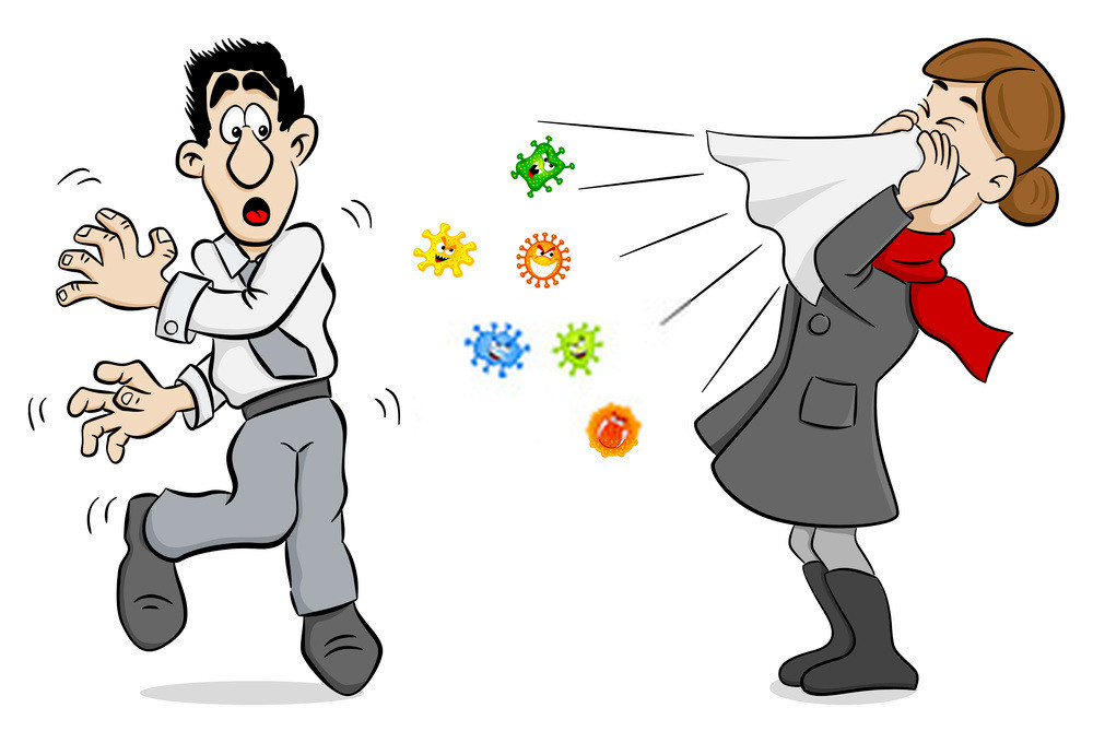 Does Sneezing Mean a Bad Sign? Know Why Sneezing in Different Cultures is Belief a Bad Omen!