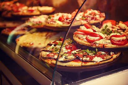 History of Who and Where Pizza was Invented: The Real Truth About your Favourite Cheesy Delight