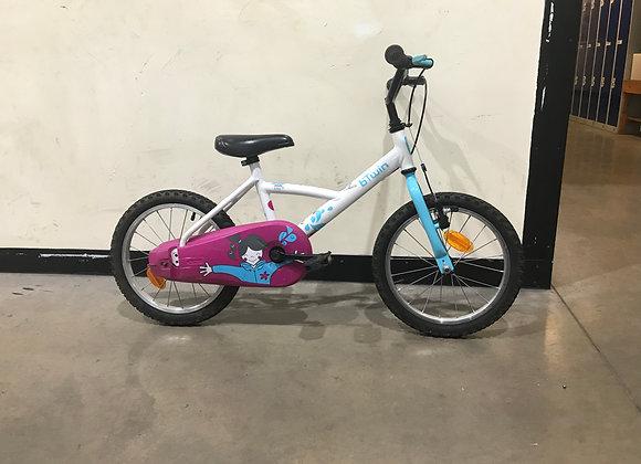 Btwin Cam Litti Child's Bike