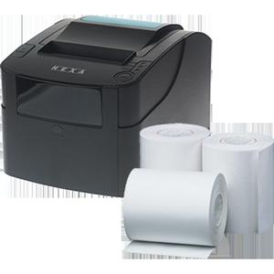 80x80 Thermal receipt printer rolls (box of 20)