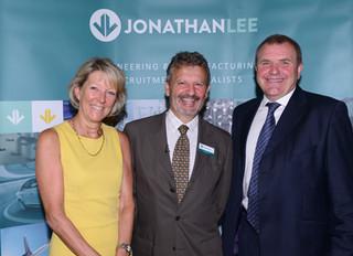 Jonathan Lee Recruitment - Support