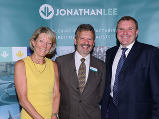Jonathan Lee Recruitment - Support