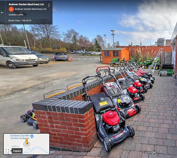 Google My Business Virtual Tour, bronze service
