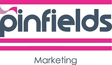 pinfields marketing based in Kidderminster, Worcestershire