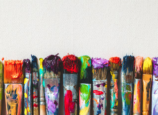 4 of the Biggest Painting Mistakes You Could be Making