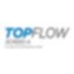 Top flow screed a