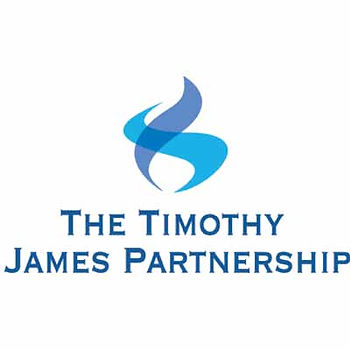 timothy james logo
