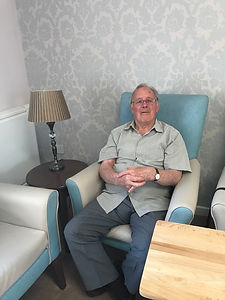Elderly Day Care Centre Uttoxeter