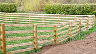 DHC are fencing contractors based in the Midlands