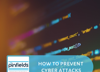 How to Prevent Cyber Attacks