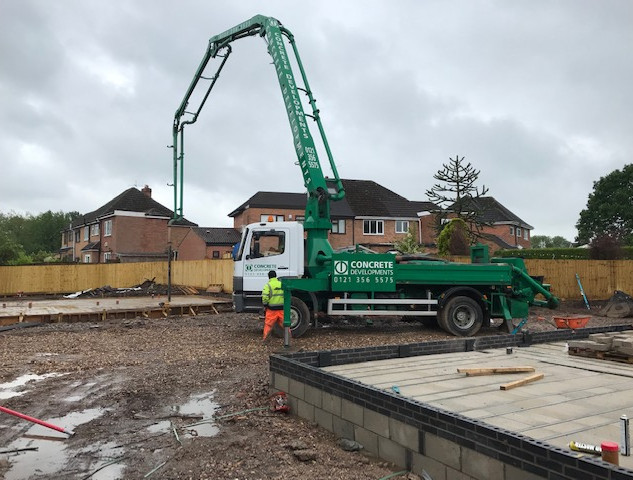 New Groundworks Project