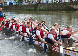 Dragon Boat Racing 2014