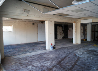Stourport Progress