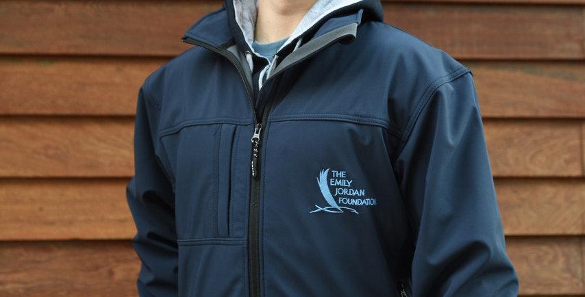 Classic Softshell Jacket (R121A)
