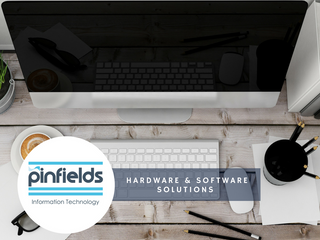 Why It's Important To Use Trusted Providers For Your Hardware & Software Solutions