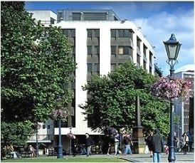 Parkcentral Birmingham