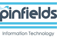 Pinfields IT provides an IT support service
