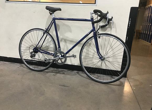 Raleigh Reynolds 501 Men's Road Bike