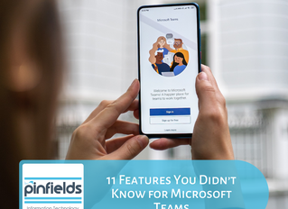 11 Features You Didn't Know for Microsoft Teams