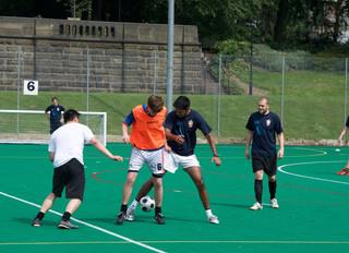 Football Day 2012