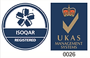 Oakwood Security Services have an ISO accreditation