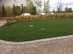 A recent project that our landscaping contractors completed in the UK