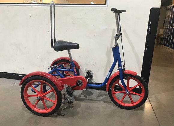 Colt Trike Child's Trike