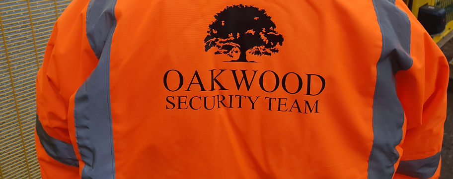 oakwood security solutions vest