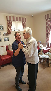 Elderly Day Care Staffordshire