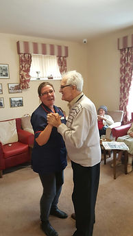 Elderly Day Support Staffordshire