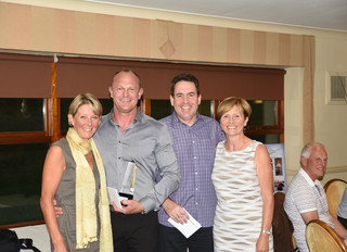 Our 8th Annual Golf Charity Day 2015