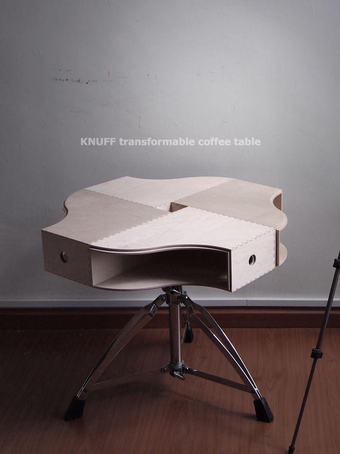 tavolino portariviste