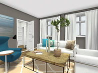 Dettaglidinterni - virtual home staging 1
