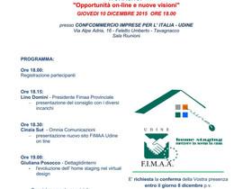 Dettaglidinterni incontra FIMAA Udine